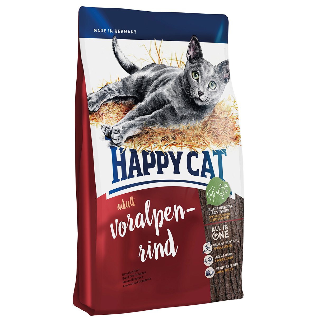 221307 1 happy cat supreme adult voralp