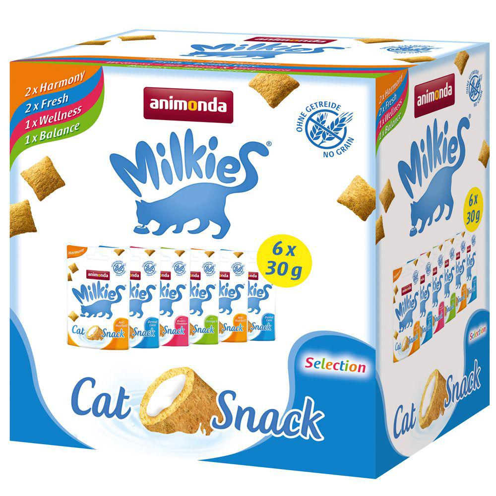 236281 1 mixed pack animonda milkies kn