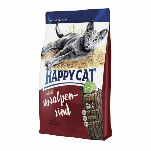 254580 1 happy cat adult voralpen rind