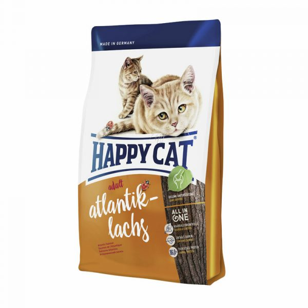 254596 1 happy cat adult atlantik lachs