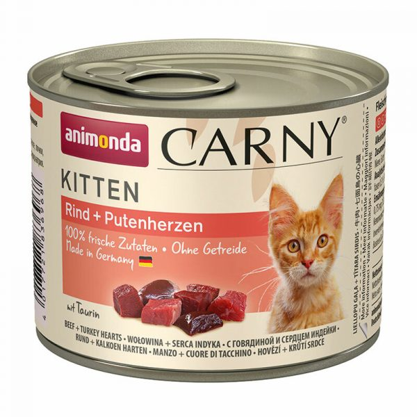 257640 1 animonda carny kitten 6x200g r