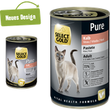 257667 1 select gold pure adult pate 6