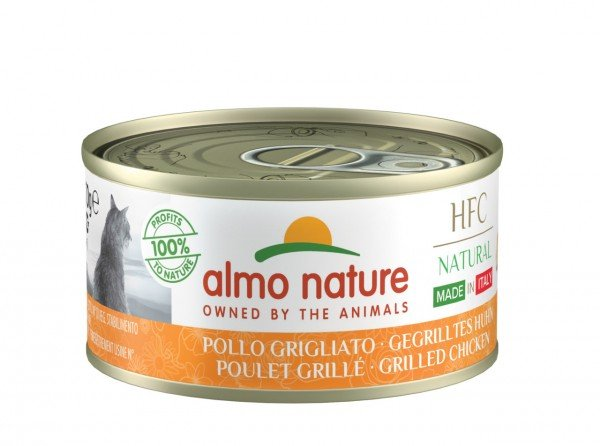 279563 1 almo nature hfc made in italy