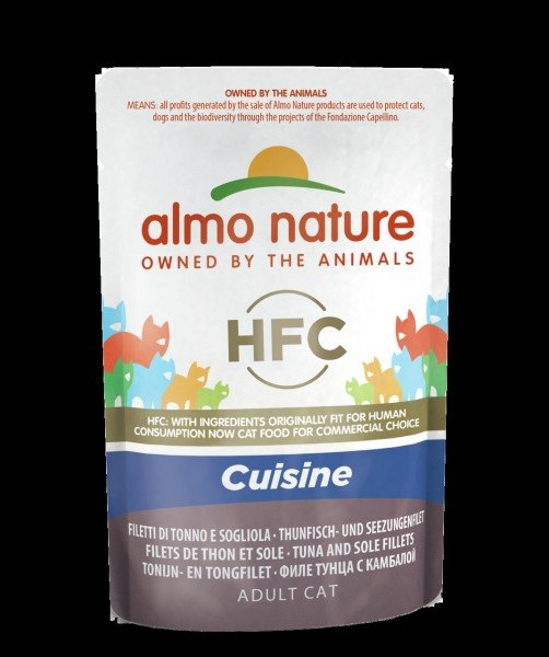 280451 1 almo nature hfc cuisine 55g be