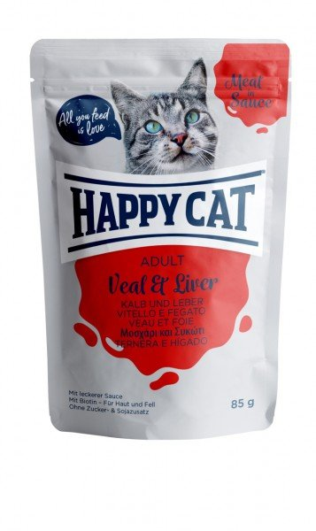 280491 1 happy cat meat in sauce adult