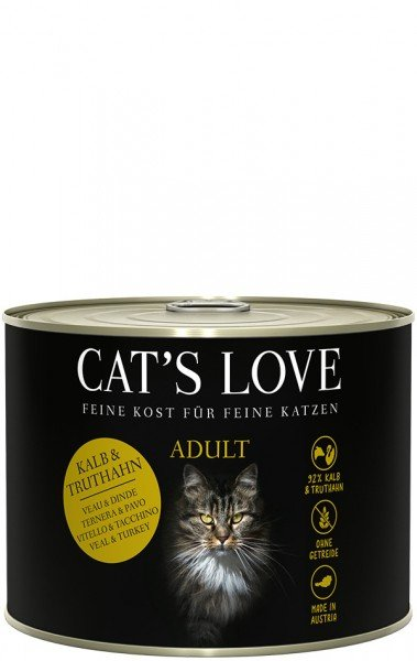 280635 1 cats love adult mix 200g dose