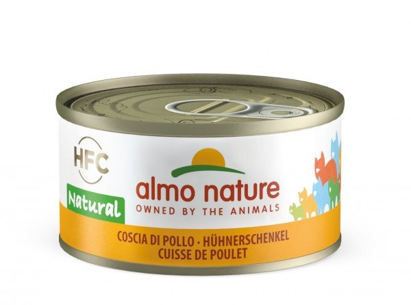 280661 1 almo nature hfc natural 70g do